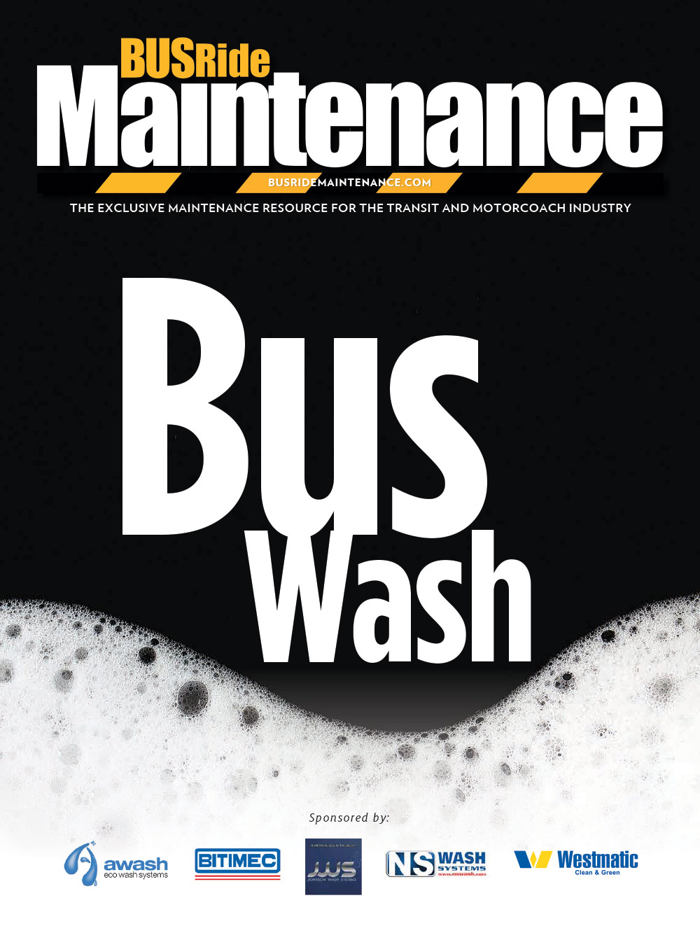 Westmatic Bus Wash